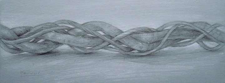 Intertwined,blog